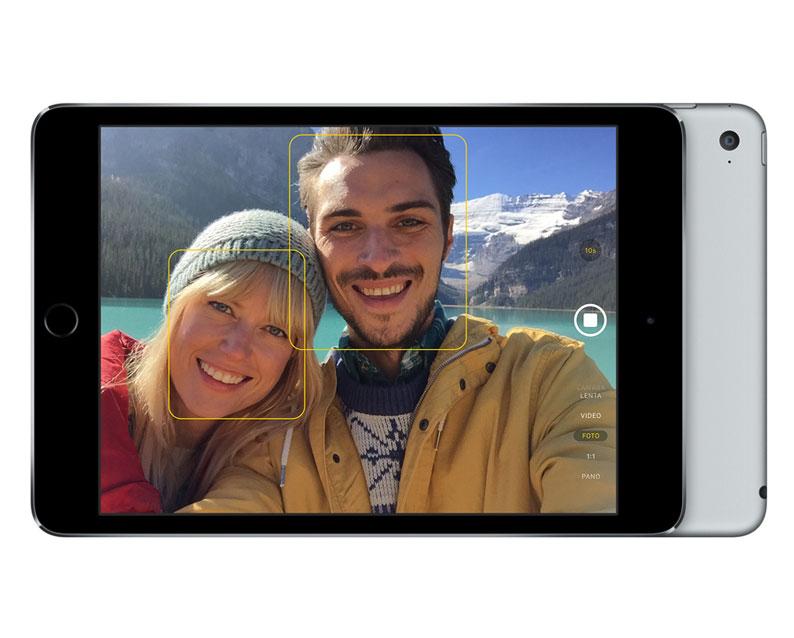 Apple iPad mini retina 4 wi-fi 128GB